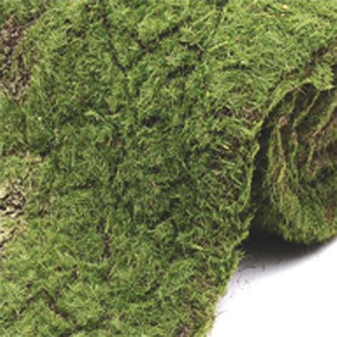 Moss Mat Roll by Artificial Decorative Moss Roll 1m X30cm