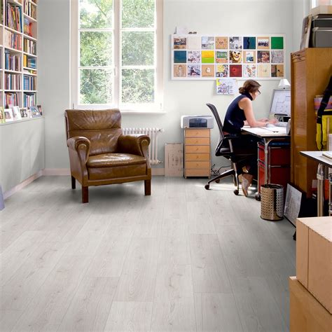 July Carpet Trends All White by Trend Oak White Advanced Laminate Flooring Buy Advanced
