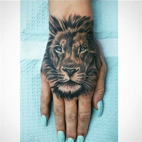 best lion tattoos the best for you and your inner king of the