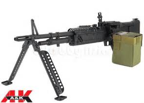 a k m60vn airsoft light machine gun popular airsoft