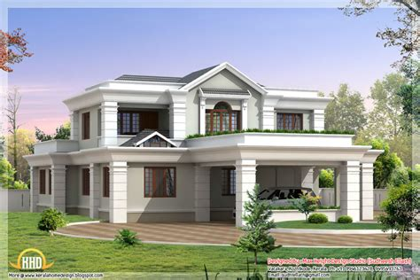 nice house designs nice home designs 6481
