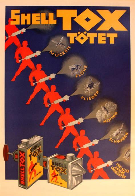 original vintage  art deco advertising poster
