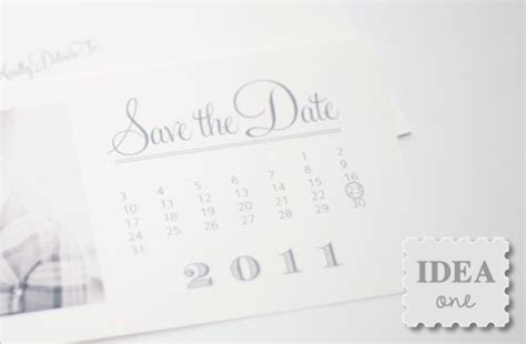 Save The Dates Cute Diy Project Sparkling Behind The Scenes Free Save The Date Templates