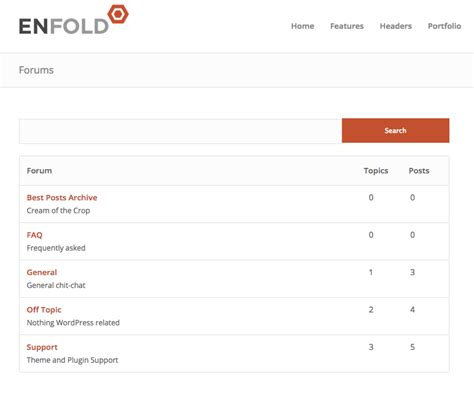 enfold theme bbpress create a forum page support kriesi at premium