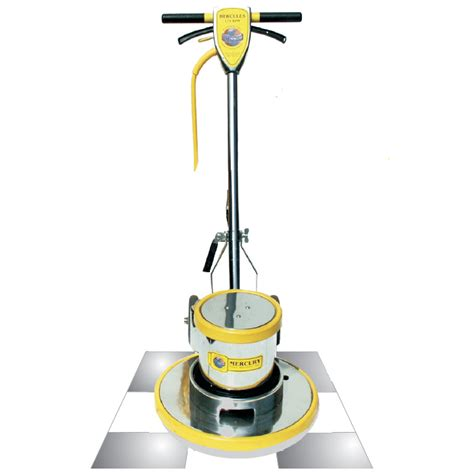 Mercury Floor Machines by Mercury Hercules H 17e 230v 17in 1 5hp 175 Rpm Floor