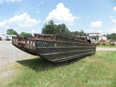 wwii duck boats for sale gmc dukw for sale spartanburg south carolina price
