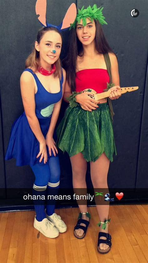 Boneka Lilo And Stich Kostum Seven Dwarfts Ori Grumpy 20 best friend costumes for