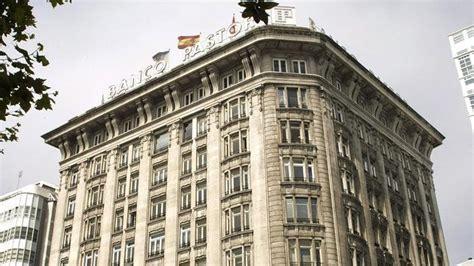 pisos de banco pastor fachada del banco pastor en la coru 241 a abc es