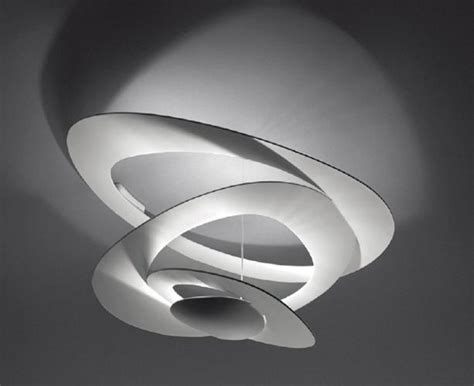 artemide pirce soffitto led plafondl artemide pirce mini soffitto led pirce