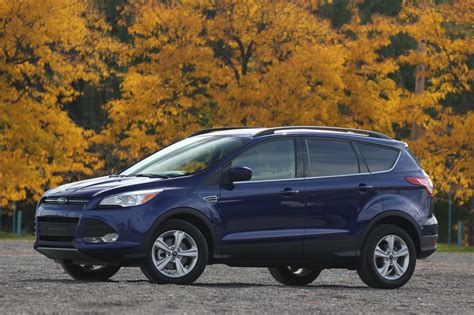 mazda is made by is the 2013 ford escape made by mazda