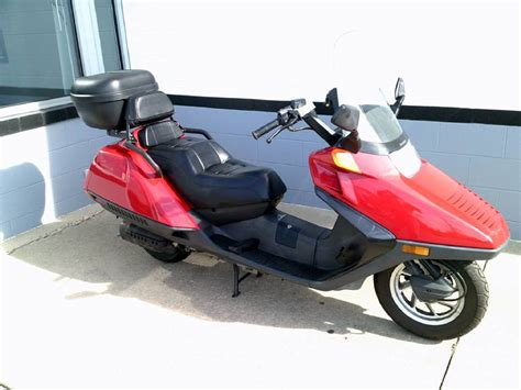 honda helix honda helix cn250 for sale used motorcycles on buysellsearch