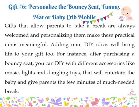 meaningful baby shower gifts 21 meaningful gifts ideas for baby showers pregnancy in