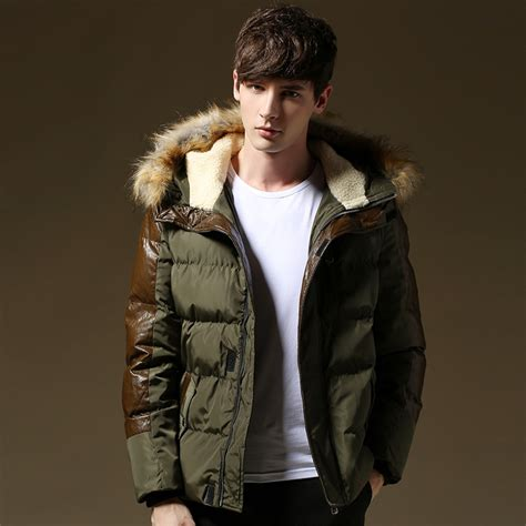 Parka Big Size Original Xl big mens jackets designer jackets