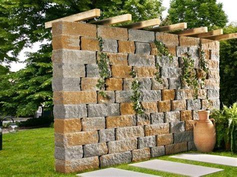 brise vue bois 222 95 id 233 es pour la cl 244 ture de jardin palissade mur et