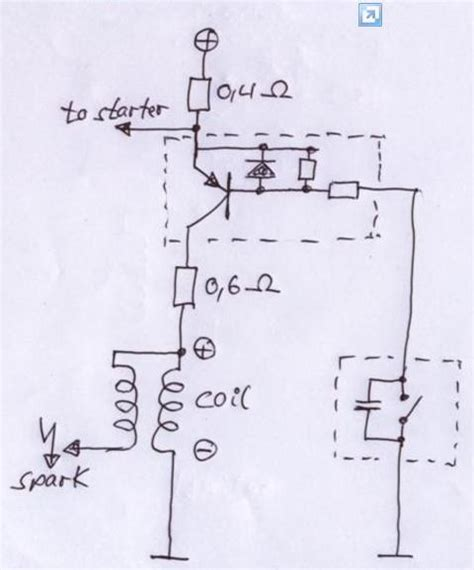 pertronix ignition wiring diagram for distributor get