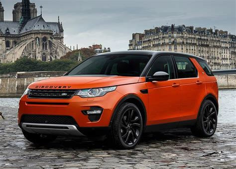 land rover discovery sport 2 0 td4 180 hse auto lease