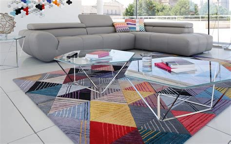 coffee table design sacha lakic for roche bobois