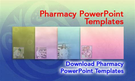 pharmacy powerpoint template pharmacy medicine powerpoint templates