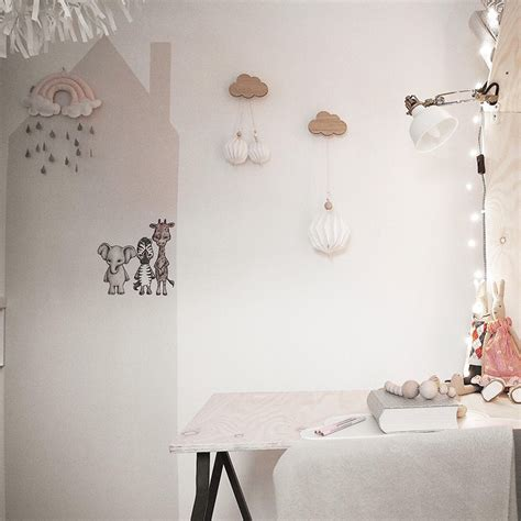 the sweetest girl s nordic room from instagram petit small the sweetest girl s nordic room from instagram petit small