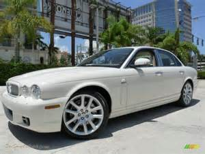 Jaguar Xj8 For Sale 2008 Jaguar Xj Xj8 In Porcelain H23472 Jax Sports Cars