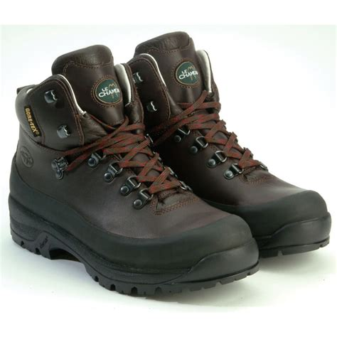 boots of aubrac 2 gtx boots aubrac 2 gtx walking boots by le