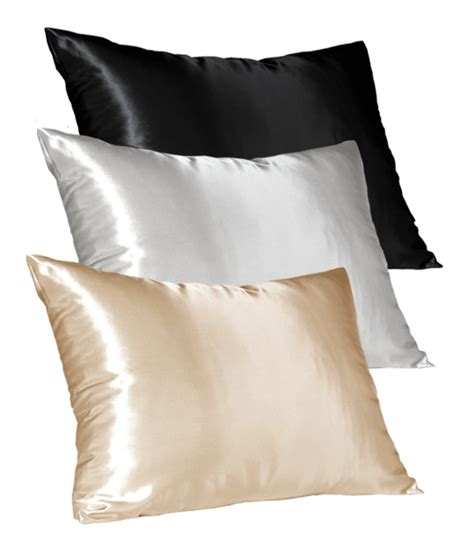 Satin Pillow by Satin Pillows Part Of Your Daily Routine