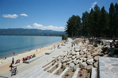 friendly beaches lake tahoe el dorado at lakeview commons lake tahoe beaches