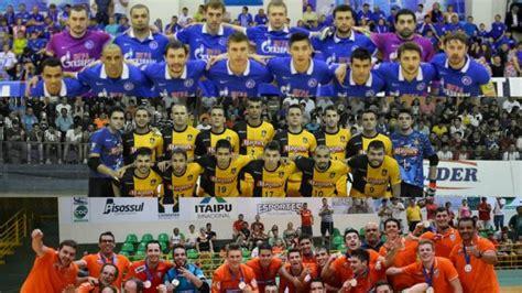 top  klub futsal terbaik dunia   bolalobcom