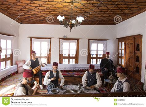 turkish house music traditional turkish house in safranbolu town editorial photo image 38621306