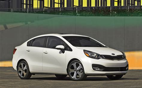 Kia Tio Kia 2013 Widescreen Car Image 04 Of 26