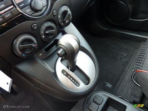 mazda 2 transmission 2011 mazda mazda2 touring 4 speed automatic transmission