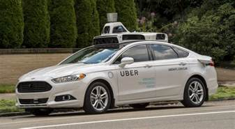 uber self driving car in pittsburgh review photos