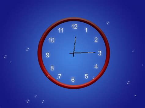 themes clock gratuit abstract clock animated wallpaper 1 0 0 screenshots