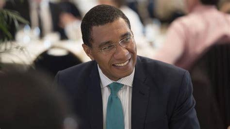 Fiu Mba Jamaica by Despite Crime Wave Jamaica Says Island Safe For Tourists