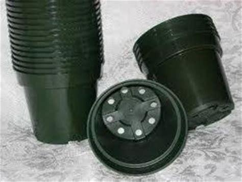 vasi in plastica per vivai vasi di plastica vasi