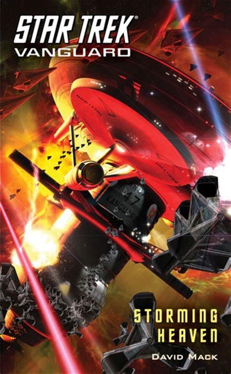 titan fortune of war trek books book review for storming heaven book in