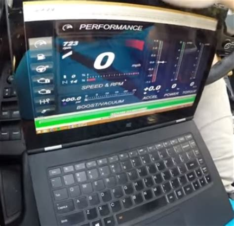 laptop software how to use a laptop as a obd ii scanner backyardmechanic