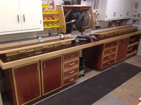 miter saw work bench miter saw bench by normlz lumberjocks com