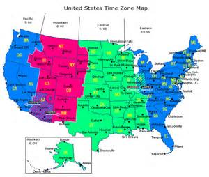 united states map of time zones a brief history of time zones or why do we keep changing