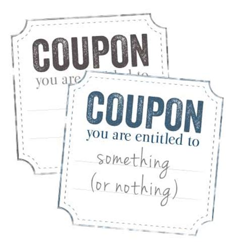 The Gift Card Centre Discount Code - corner cut printable blank coupon free printables online