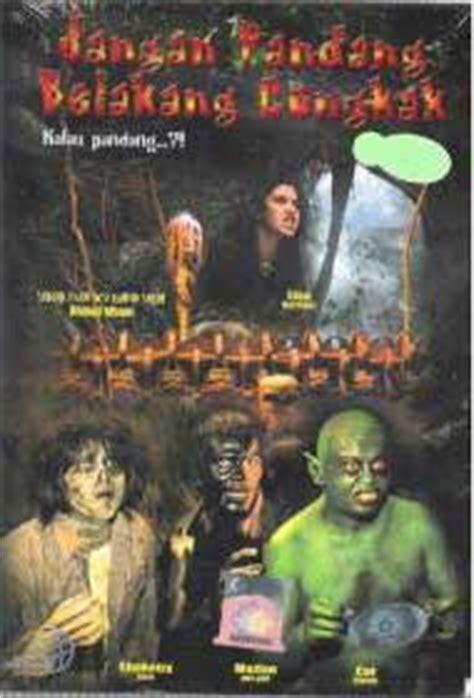 film malaysia jangan pandang belakang jangan pandang belakang congkak dvd malay movie english