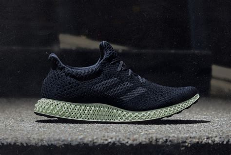 Sepatu Adidas Futurecraft 4d the adidas futurecraft 4d is releasing on january 18