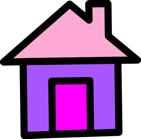 cartoon house clip art at clker com vector clip art cartton house cliparts co
