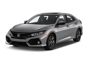 Honda Ex New 2017 Honda Civic Ex L W Navigation Near Tacoma Wa