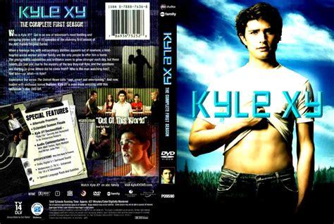 Kyle Xy Season 1 3 Lengkap kyle xy season 1 tv dvd custom covers kyle xy season 1 custom f dvd covers