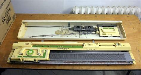 the best knitting machine knitting equipment nottinghack wiki