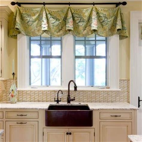 kitchen swag curtains valance window treatments design ideas 17 best images about window valances on pinterest window