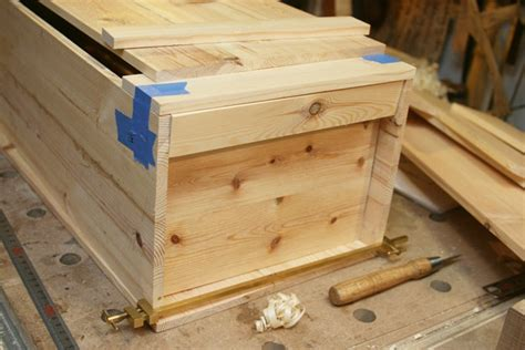 Wooden Tool Chest With Drawers Plans by Find Chest Plans How To Make A Wooden Tool Box