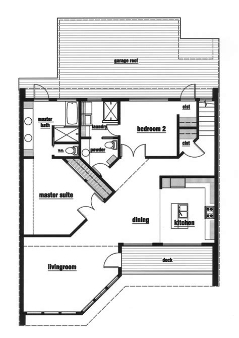 condominium technical design