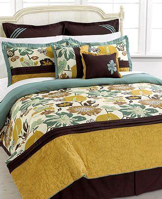 melrose  piece comforter set sale bed   bag bed bath macys master bedroom